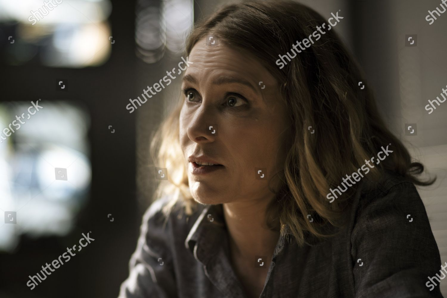 Pascale Arbillo Moss Editorial Stock Photo Stock Image Shutterstock