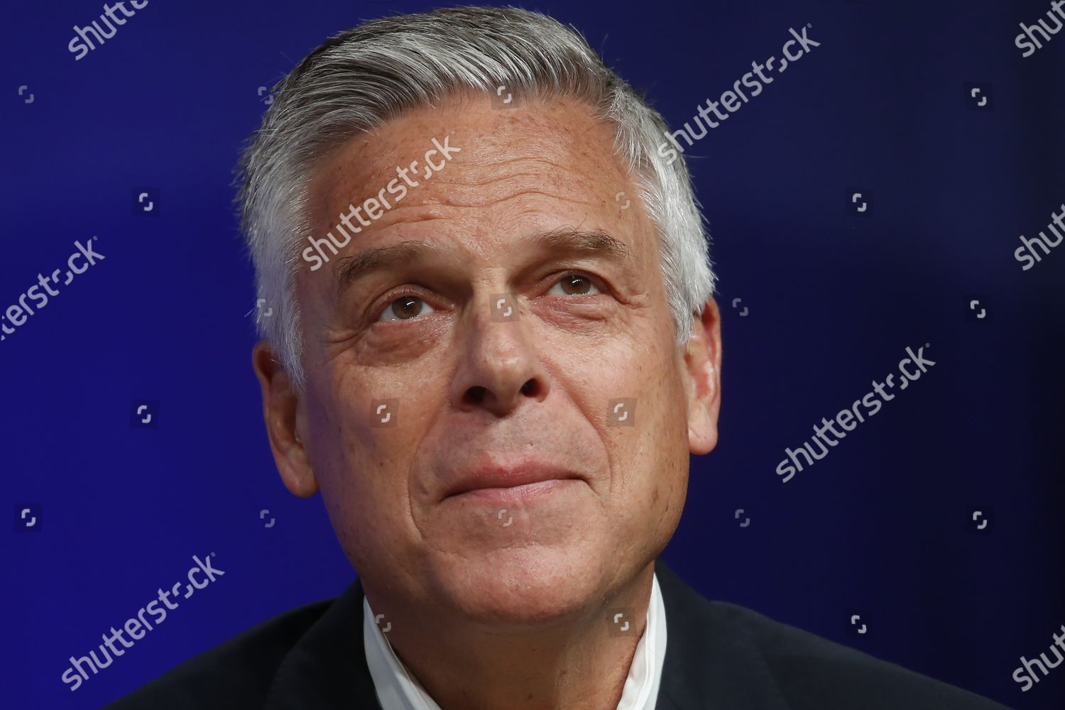 Stock photo of Election 2020 Utah Governor, Salt Lake City, United States - 20 May 2020