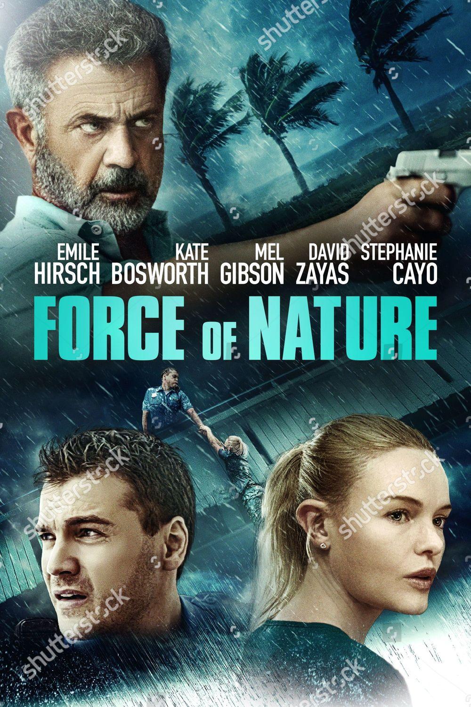 Force of Nature 2021 HD WEB-DL 1080p Descargar
