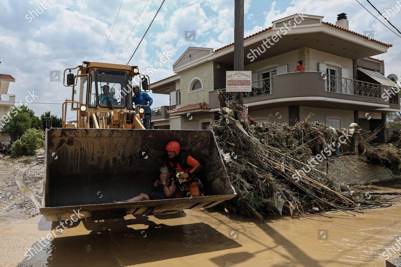 Картинки наводнение правила сияние