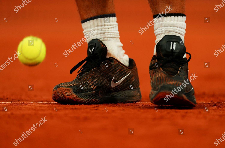 Nike shoes Rafael Nadal Spain he