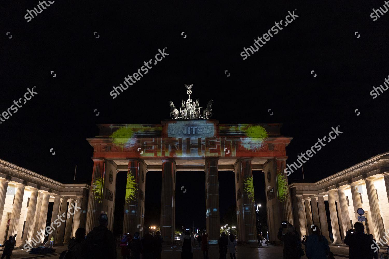 2020 lights berlin festival of Statements