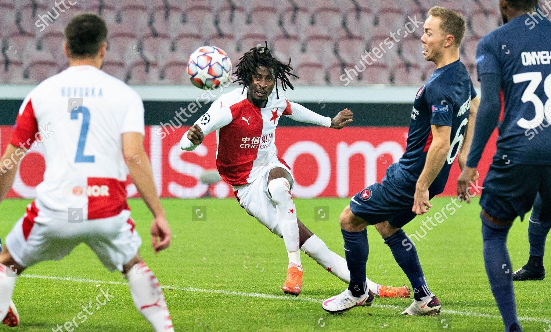 Fc Midtjylland Vs Slavia Praha News Word