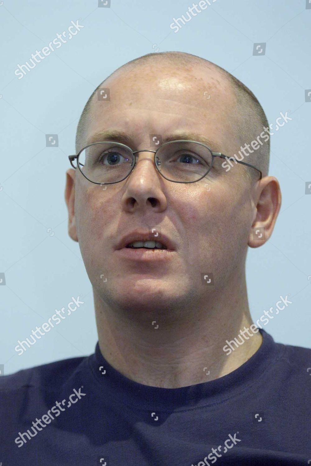 Former Barings Bank Rogue Trader Nick Leeson Editorial Stock Photo Stock Image Shutterstock