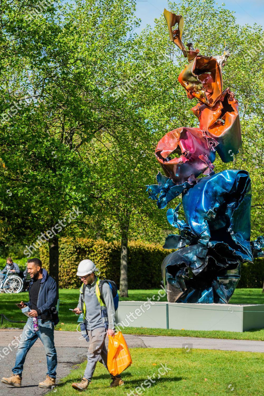 Park Art|My WordPress Blog_View Regents Park Art Frieze  Pictures