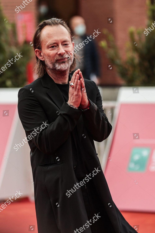 Roncione dajana Thom York