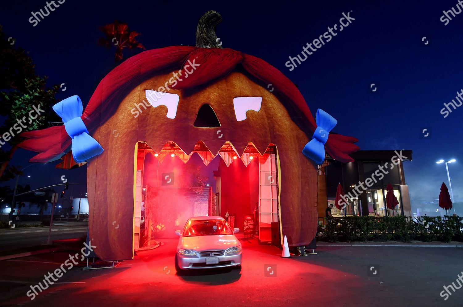 Wendys Christmas Evr Hours 2020 IMAGE DISTRIBUTED WENDYS Wendys celebrates Halloween firstever
