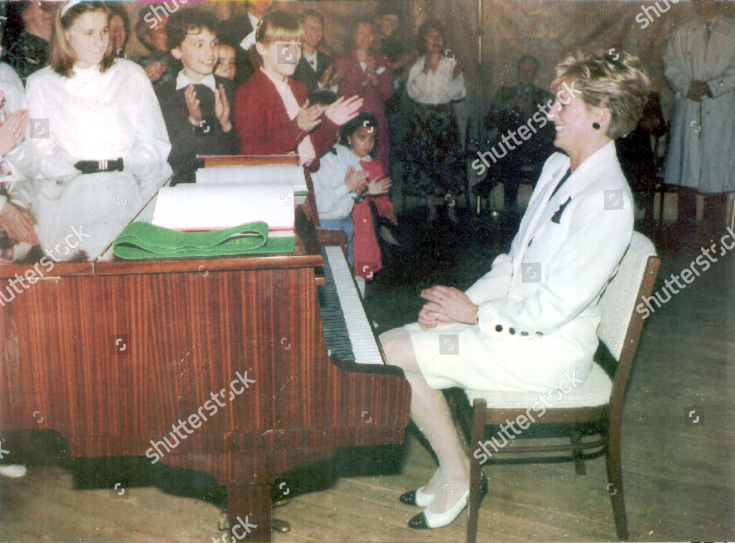 prince princess diana visit czechoslovakia may 1991 editorial stock photo stock image shutterstock https www shutterstock com editorial image editorial prince and diana princess of wales visit to czechoslovakia may 1991princess diana playing the piano note perfect she was not but the princess of wales in concert albeit briefly delighted a young audience in prague yesterdaythe princess of wa 1106239a