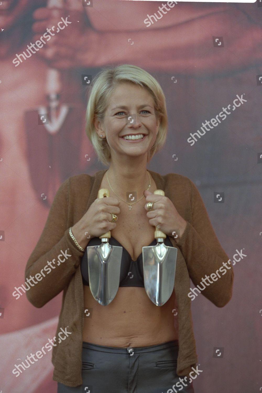 Ulrika Jonsson Nude Photos 15