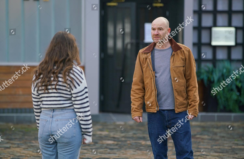 Stock photo of 'Coronation Street' TV Show, UK - Jan 2021