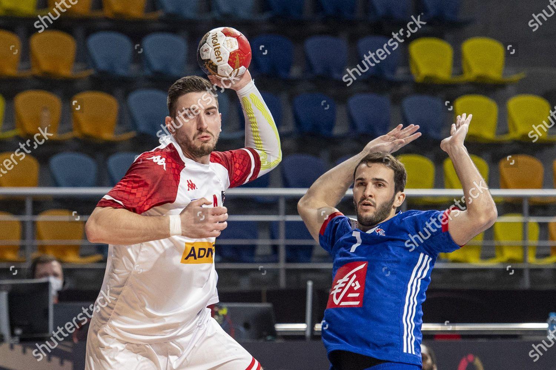 Endspiel Handball 2021