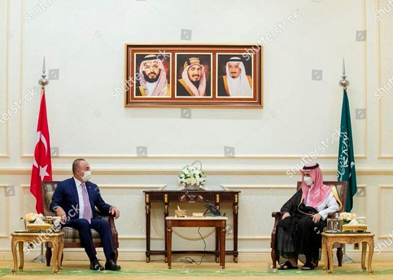 Stock photo of Turkey, Jiddah, Saudi Arabia - 11 May 2021