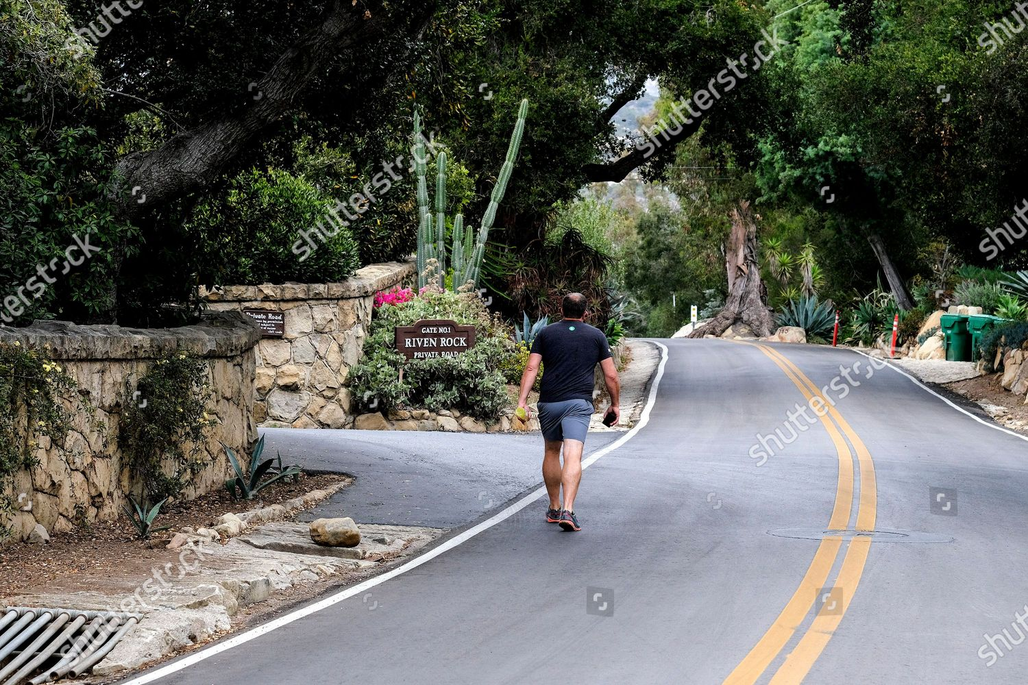 Stock photo of Britain-Meghan and Harry, Montecito, United States - 06 Jun 2021