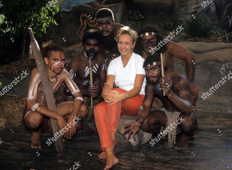 Amanda Redington gmtv presenter amanda redington presenter holiday snaps