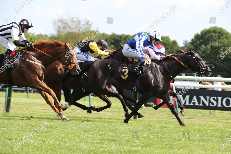 Stock photo of 16/07/2021., Nottingham Races - 16 Jul 2021