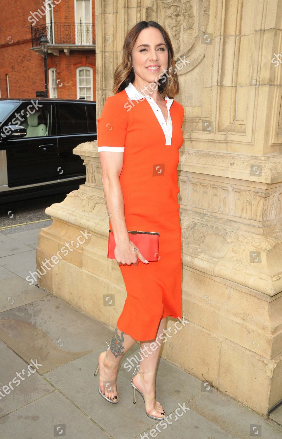 Stock photo of The 'Best of The West End' Concert at the Royal Albert Hall, London, UK - 21 Jul 2021
