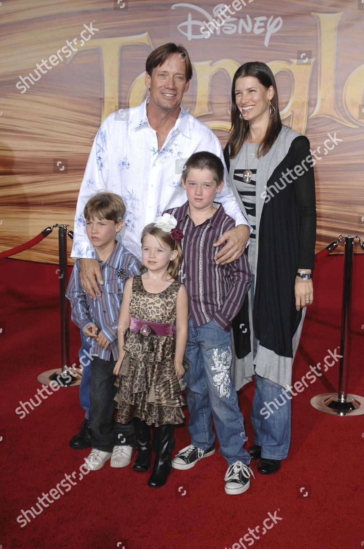 Stock photo of 'Tangled' Film Premiere, Los Angeles, America - 14 Nov 2010