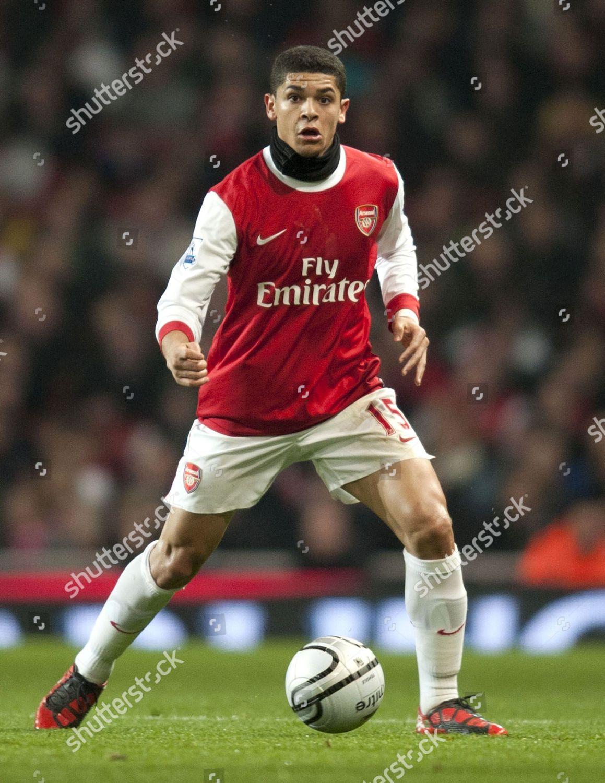 Stock photo of Arsenal v Ipswich Town, Carling Cup Semi Final 2nd Leg, Emirates Stadium, London, Britain - 25 Jan 2011