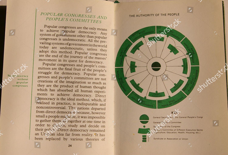 Gaddafi The Green Book Download