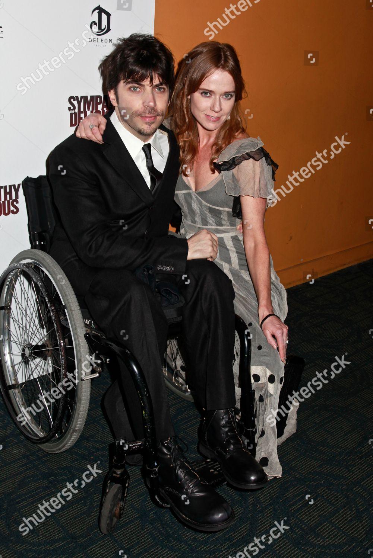 Stock photo of 'Sympathy for Delicious' film premiere, New York, America - 25 Apr 2011