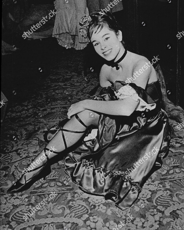 Geraldine Chaplin Nude Photos 14