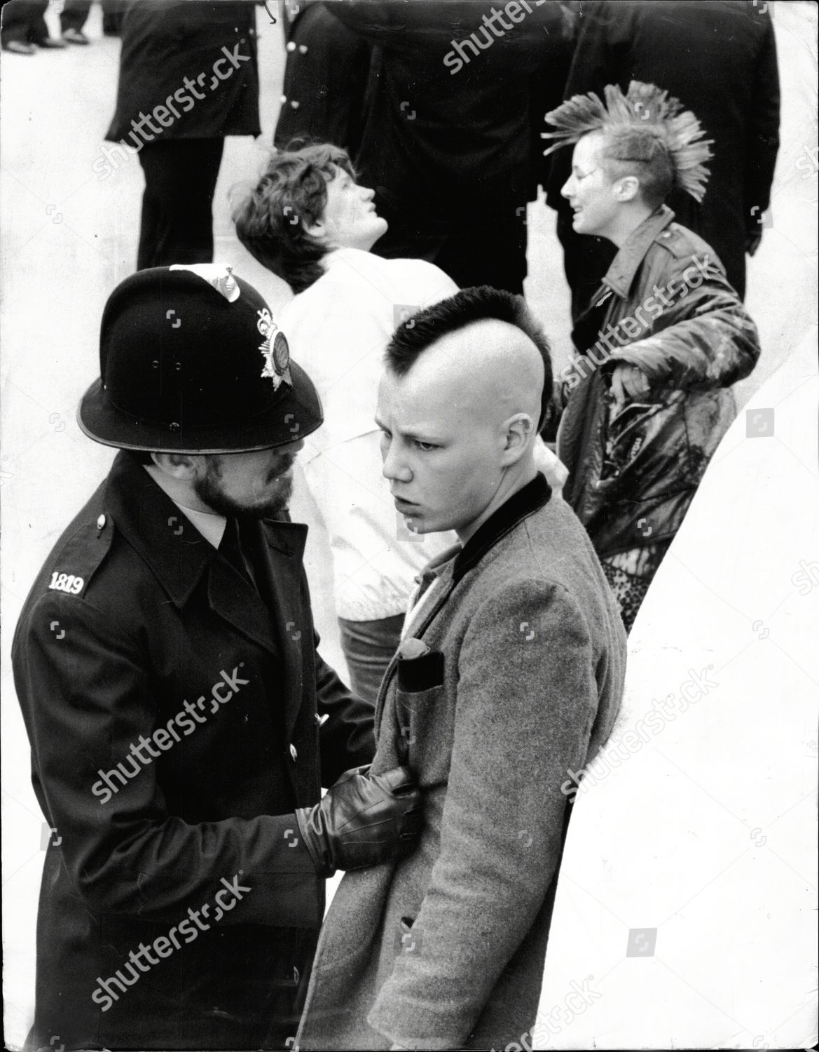 skinhead dating service