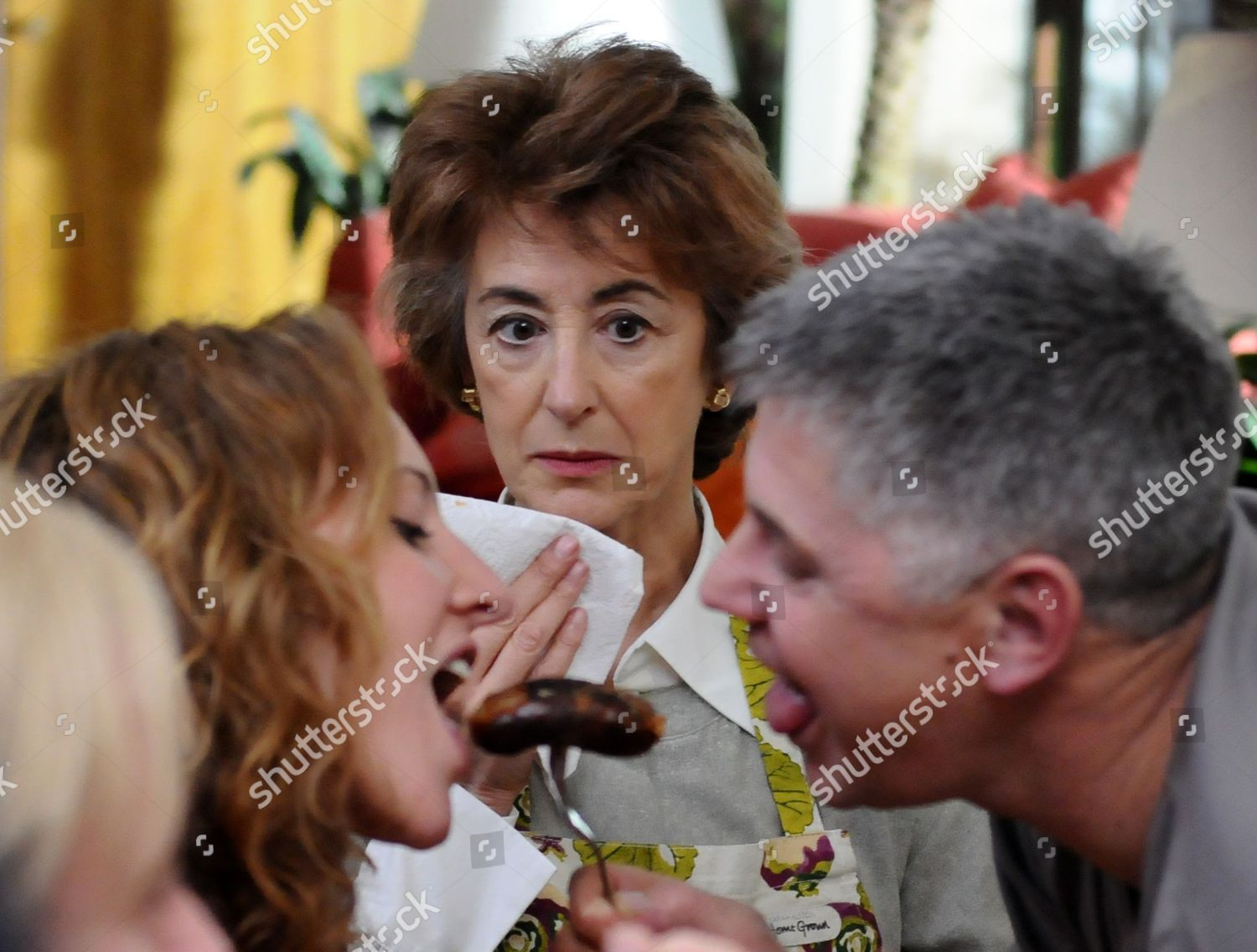 Stacey Roca Maureen Lipman Mark Little Editorial Stock Photo Stock Image Shutterstock People who liked stacey roca's feet, also liked https www shutterstock com editorial image editorial ladies of letters tv programme 2010 1394029ez