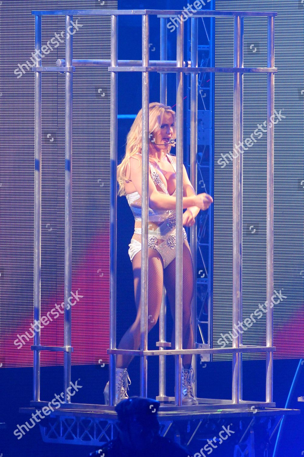 Britney Spears Editorial Stock Photo - Stock Image | Shutterstock