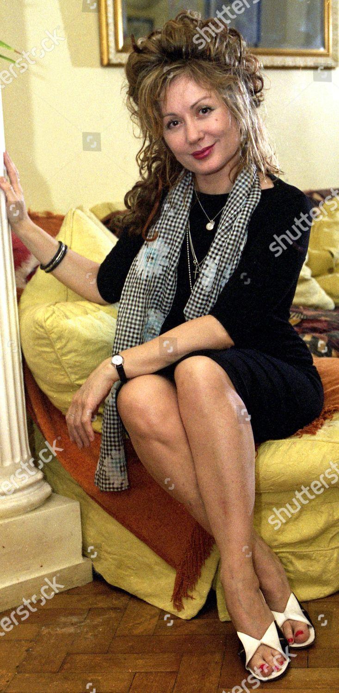 pics Ana Claudia Michels 2 1999-2000