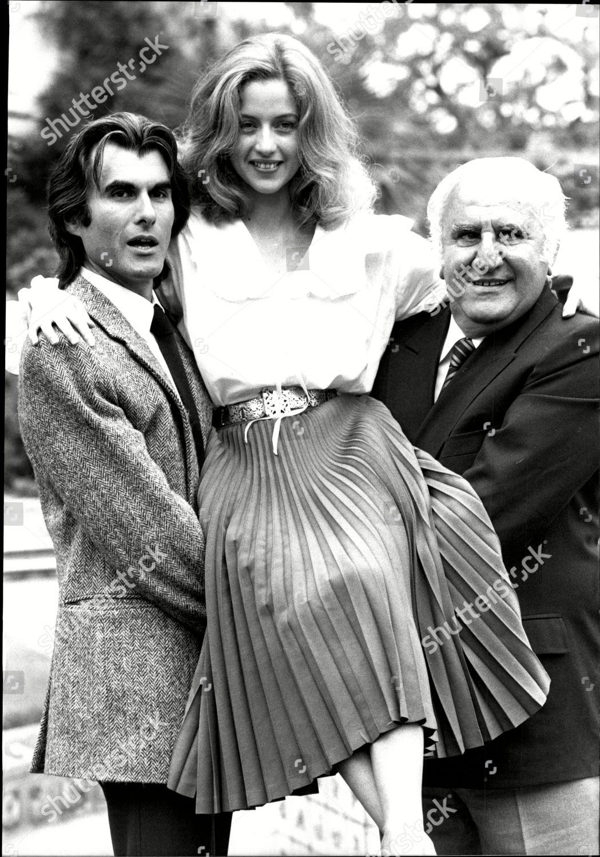 Patrick Troughton (1920-1987),Marjean Holden Adult pictures Shelly Cole,Valentina Cervi (born 1976)