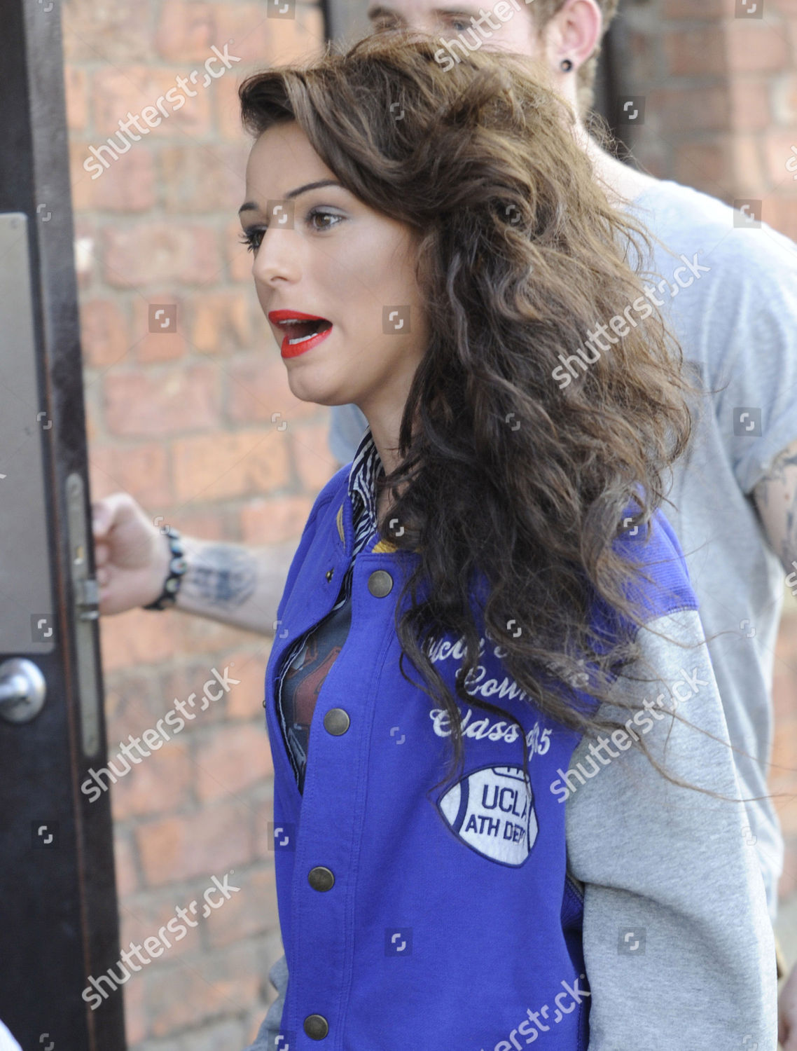 Cher Lloyd Editorial Stock Photo Stock Image Shutterstock