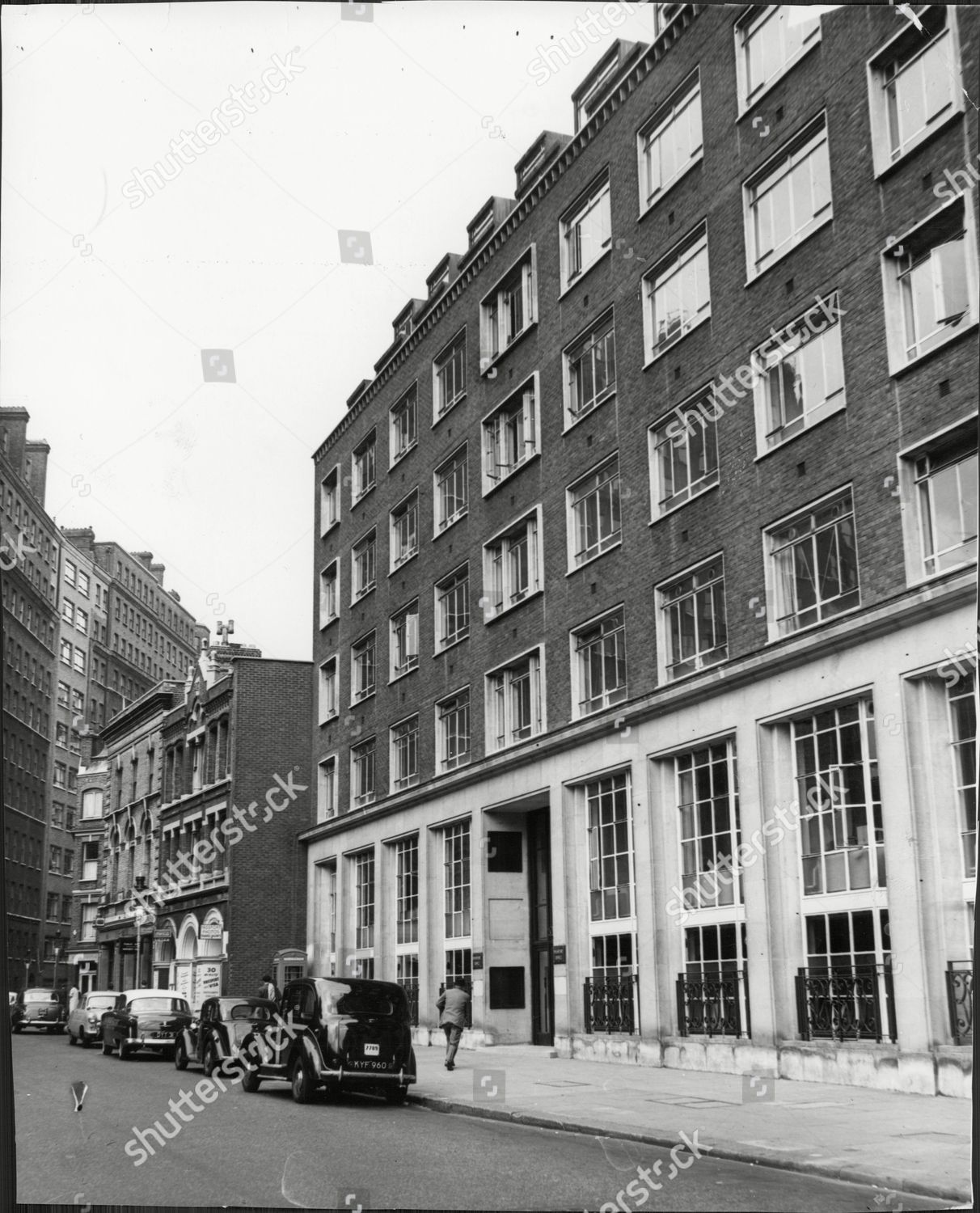 Passport Office clive House Petty France London Editorial