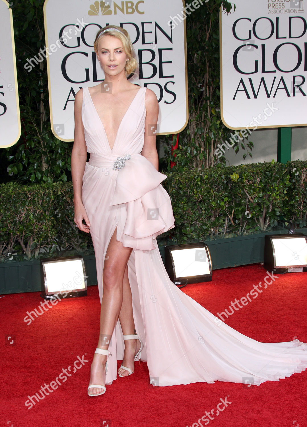 274ce78a34a80 Stock photo of The 69th Annual Golden Globe Awards, Arrivals, Los Angeles,  America