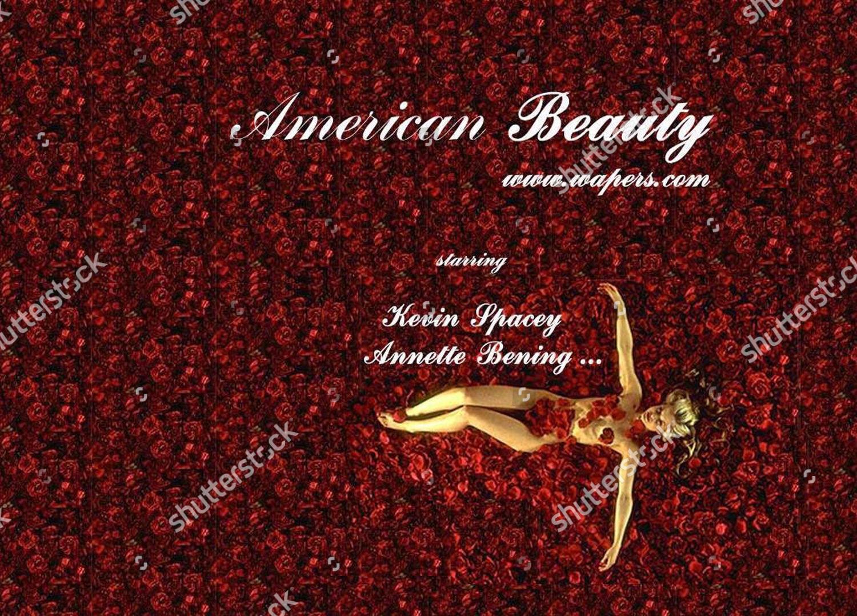 American Beauty 1999 Mena Suvari Editorial Stock Photo Stock Image Shutterstock