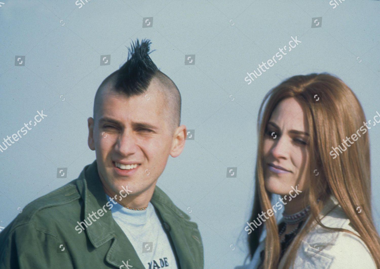 Til schweiger michael goorjian slc punk (1998 stock photo.