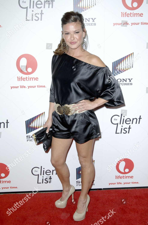 Picture of Alicia Lagano