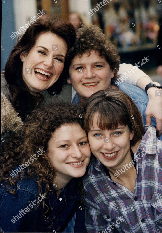 Aliocha Schneider Hot pics & movies Cristi Harris,Yuko Aoki 1990s