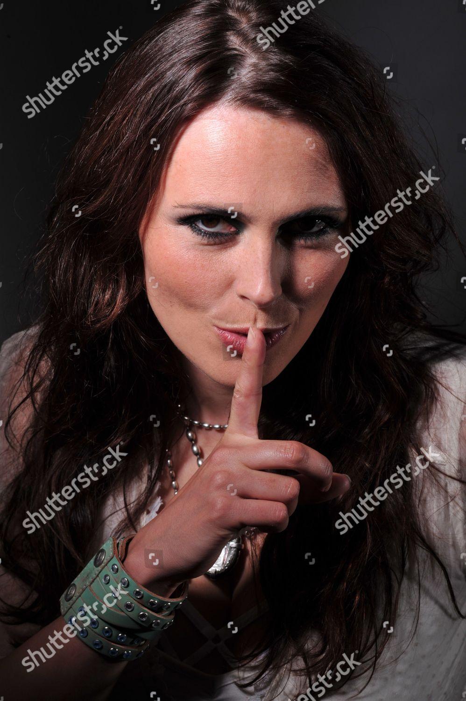 Sharon Den Adel Editorial Stock Photo Stock Image