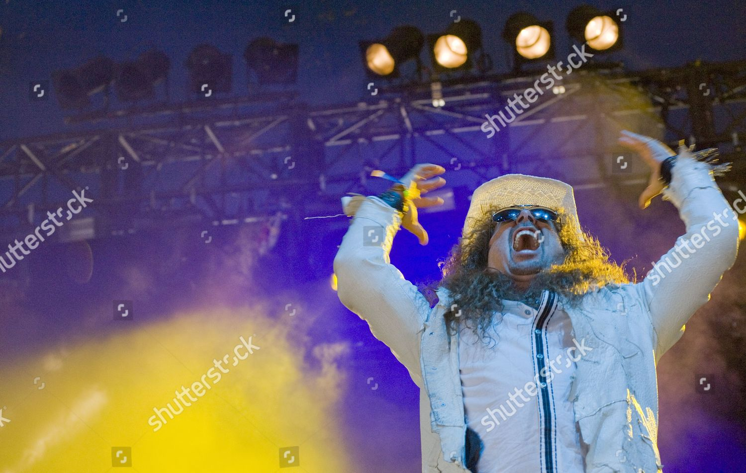 Jess Harnell Editorial Stock Photo - Stock Image | Shutterstock