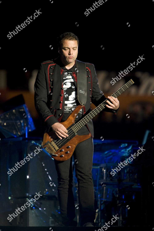Oct 15 Muse U2 Live Concert Houston Editorial Stock Photo