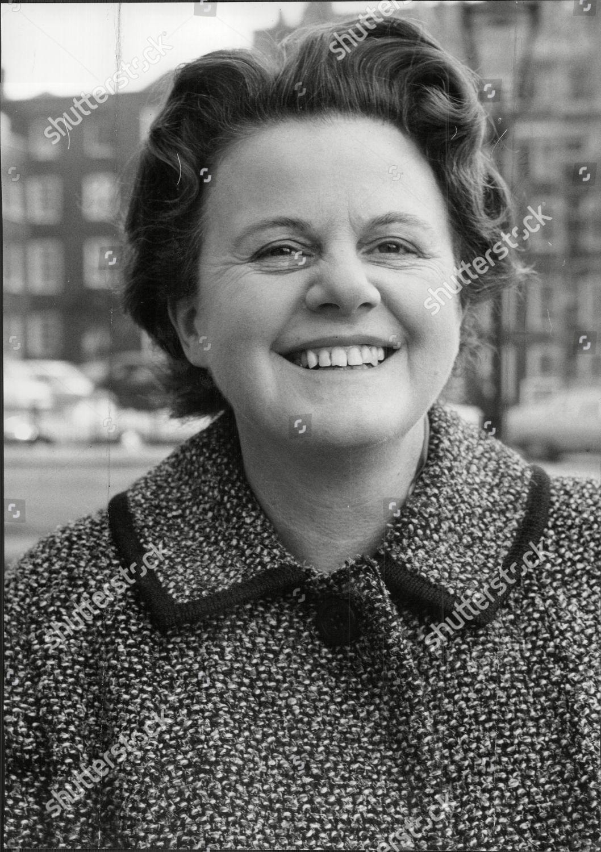 Mary Donaldson, Baroness Donaldson of Lymington