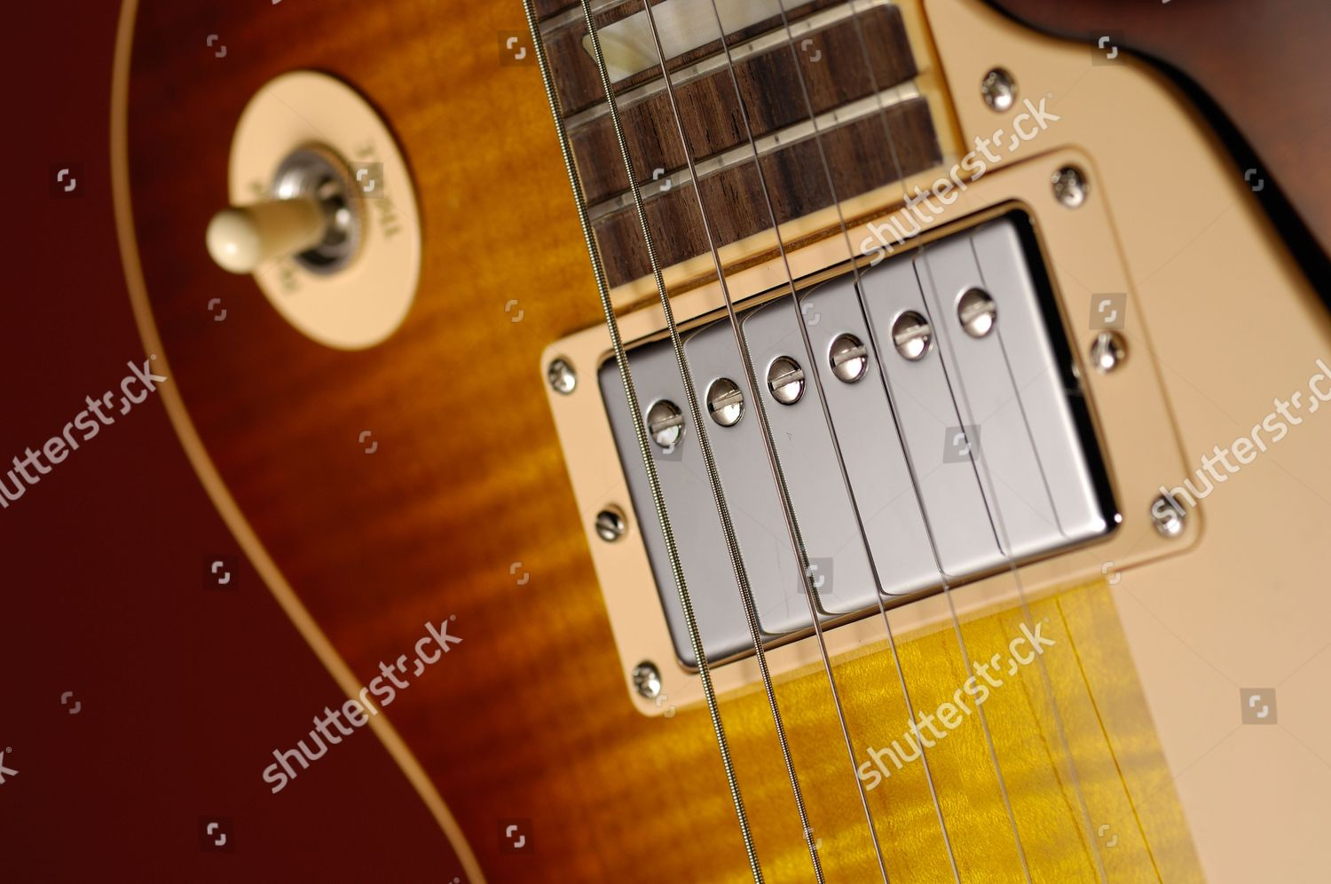 Neck Pickup Fretboard Pickup Switch Gibson Les Editorial