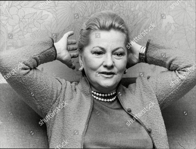 images Joan Croydon