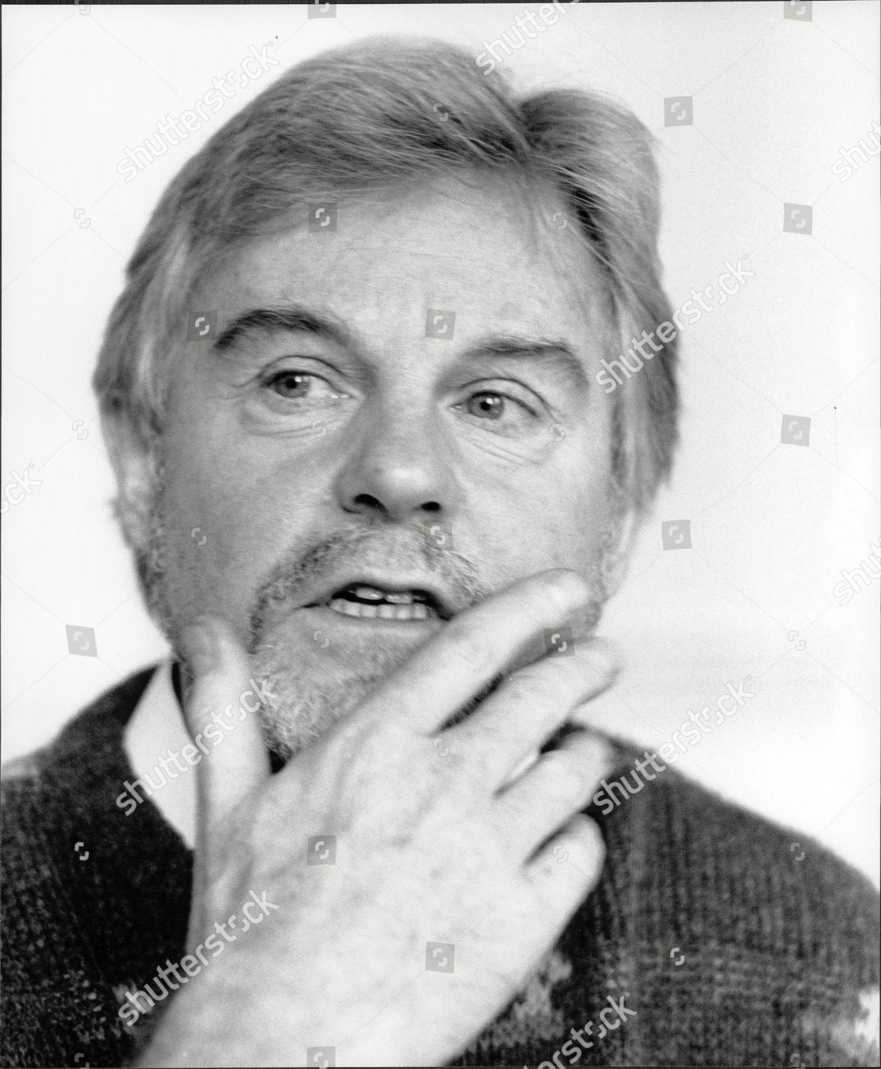 Derek Jacobi (born 1938)