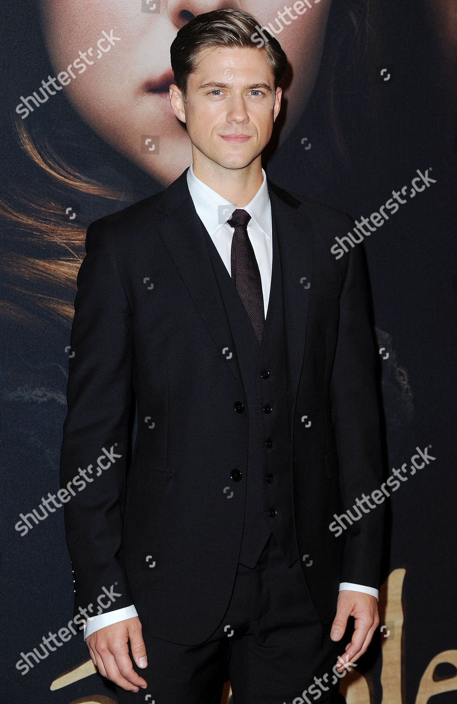 Stock photo of 'Les Miserables' film premiere, New York, America - 10 Dec 2012