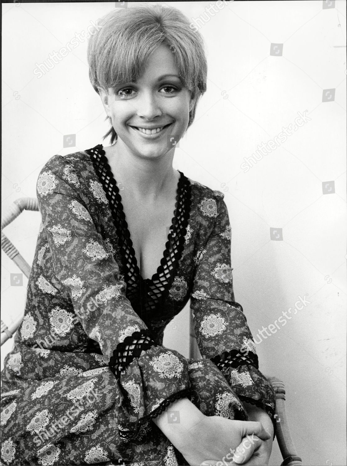 foto Christine Harris (actress)