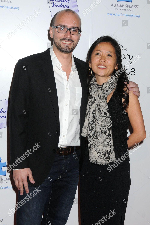Stock photo of 'The Story of Luke' film premiere, Los Angeles, America - 02 Apr 2013