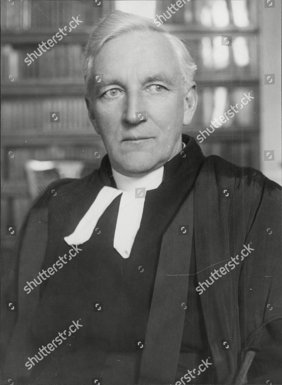 Rev Cyril Alington Dean Durham...