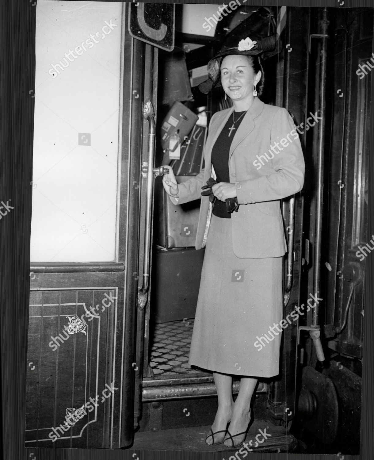 Forum on this topic: Nina Foch, jean-cadell/