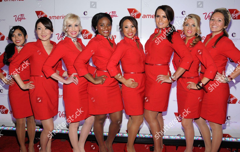 Virgin America vlucht dating